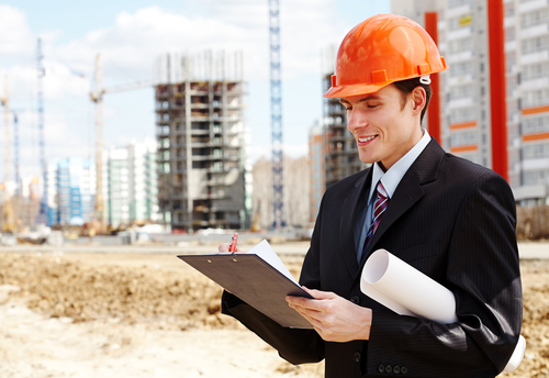 Construction ERP in Jamshedpur